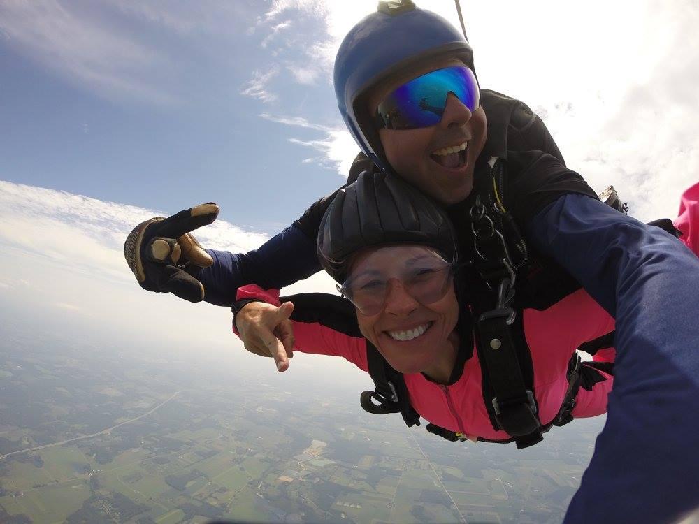 26479953 Tandem Skydiving in PA   Skydive Pennsylvania