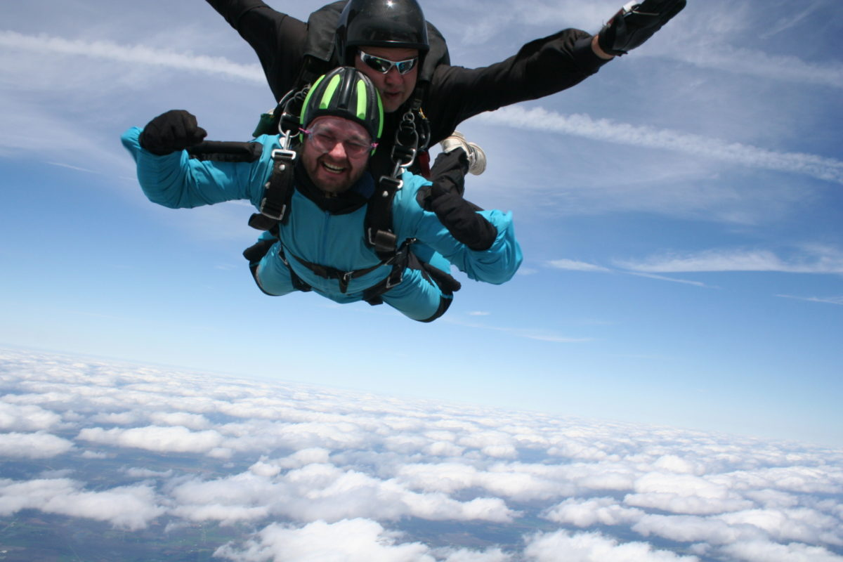 PA Skydiving Prices | Skydive Pennsylvania
